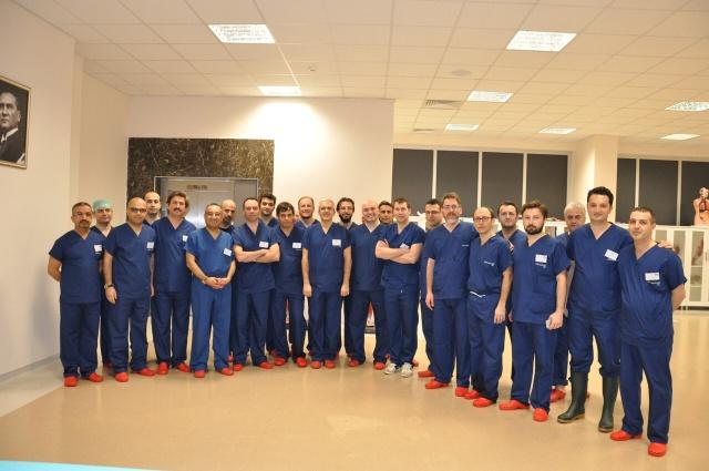 Ankara team