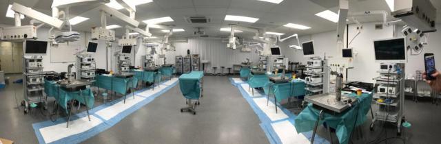 RDam Erasmus Lab